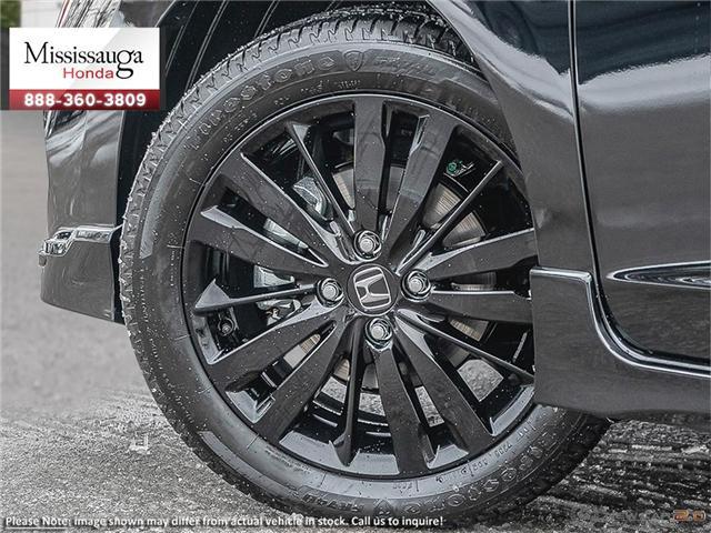 2019 Honda Fit Sport (Stk: 325977) in Mississauga - Image 8 of 23