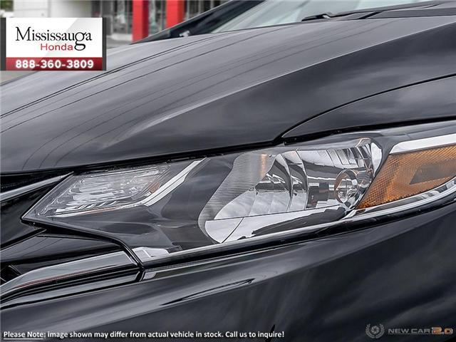 2019 Honda Fit Sport (Stk: 325977) in Mississauga - Image 10 of 23