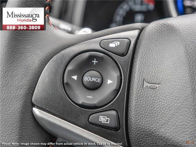 2019 Honda Fit Sport (Stk: 325977) in Mississauga - Image 15 of 23