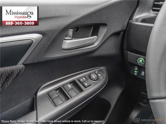 2019 Honda Fit Sport (Stk: 325977) in Mississauga - Image 16 of 23