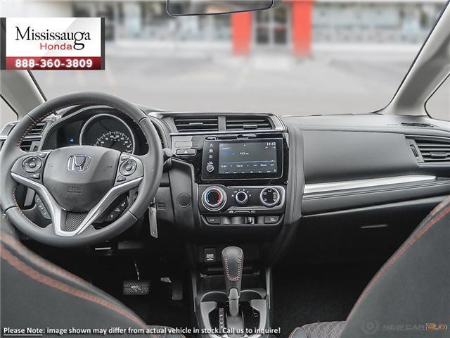 2019 Honda Fit Sport (Stk: 325977) in Mississauga - Image 22 of 23