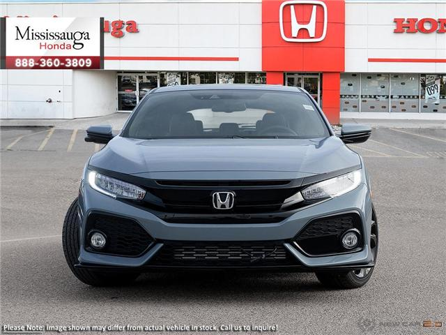 2019 Honda Civic Sport Touring (Stk: 325578) in Mississauga - Image 2 of 22