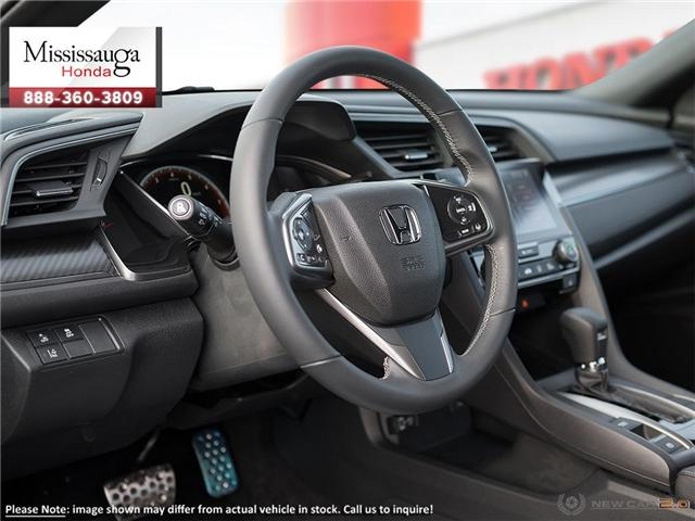 2019 Honda Civic Sport Touring (Stk: 325578) in Mississauga - Image 12 of 22
