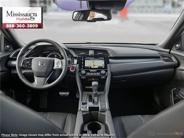 2019 Honda Civic Sport Touring (Stk: 325578) in Mississauga - Image 22 of 22