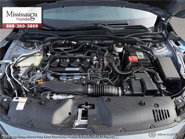 2019 Honda Civic Sport Touring (Stk: 325605) in Mississauga - Image 6 of 22