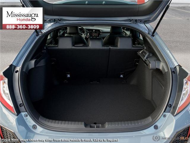 2019 Honda Civic Sport Touring (Stk: 325605) in Mississauga - Image 7 of 22
