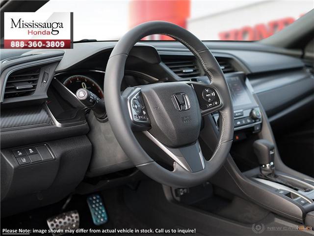 2019 Honda Civic Sport Touring (Stk: 325605) in Mississauga - Image 12 of 22