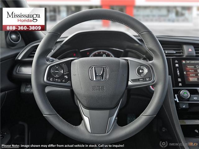 2019 Honda Civic Sport Touring (Stk: 325605) in Mississauga - Image 13 of 22