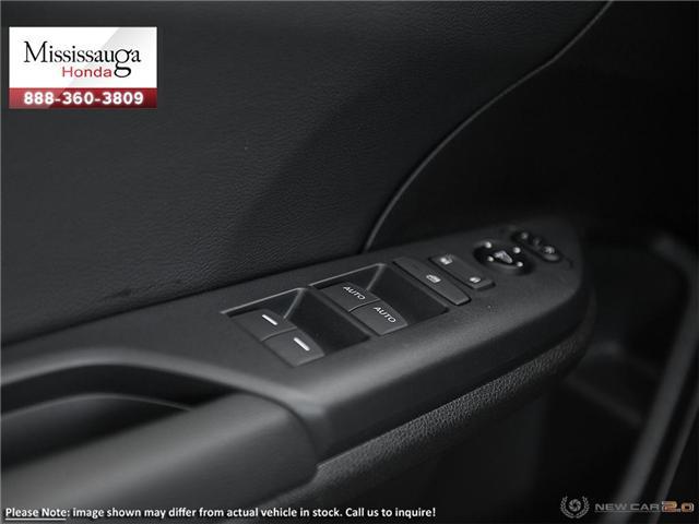 2019 Honda Civic Sport Touring (Stk: 325605) in Mississauga - Image 16 of 22