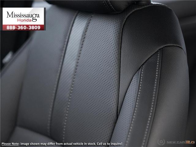 2019 Honda Civic Sport Touring (Stk: 325605) in Mississauga - Image 20 of 22