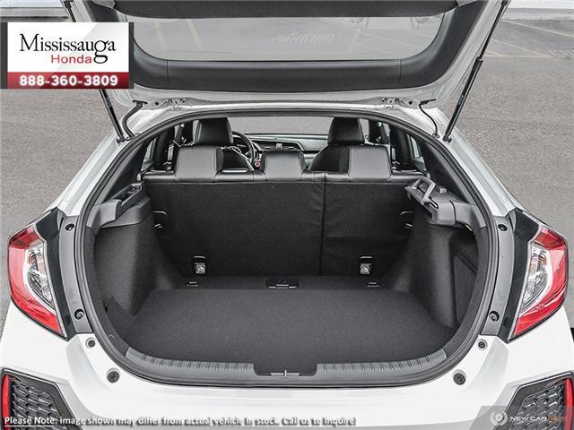 2019 Honda Civic Sport Touring (Stk: 325930) in Mississauga - Image 7 of 25