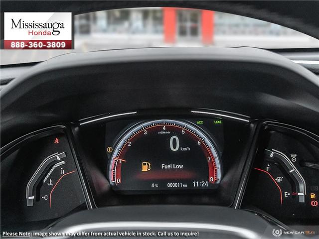 2019 Honda Civic Sport Touring (Stk: 325930) in Mississauga - Image 14 of 25