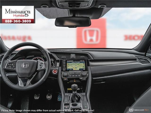 2019 Honda Civic Sport Touring (Stk: 325930) in Mississauga - Image 22 of 25