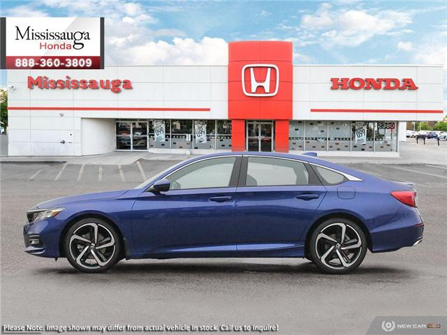 2019 Honda Accord Sport 1.5T (Stk: 326153) in Mississauga - Image 3 of 23