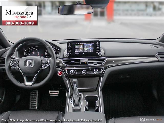 2019 Honda Accord Sport 1.5T (Stk: 326153) in Mississauga - Image 22 of 23