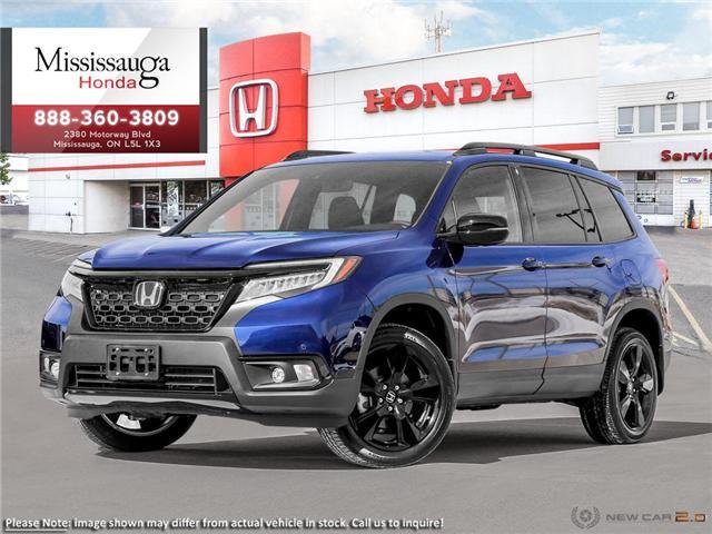 2019 Honda Passport Touring (Stk: 325861) in Mississauga - Image 1 of 23