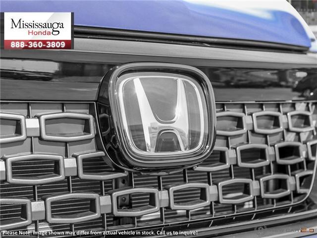 2019 Honda Passport Touring (Stk: 325861) in Mississauga - Image 9 of 23