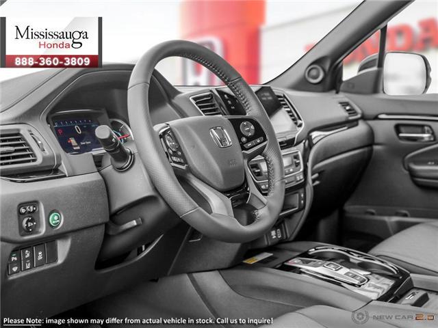2019 Honda Passport Touring (Stk: 325861) in Mississauga - Image 12 of 23