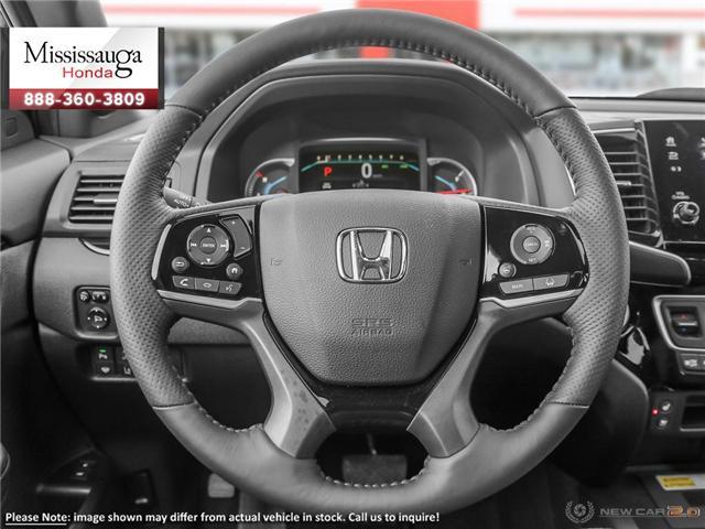 2019 Honda Passport Touring (Stk: 325861) in Mississauga - Image 13 of 23