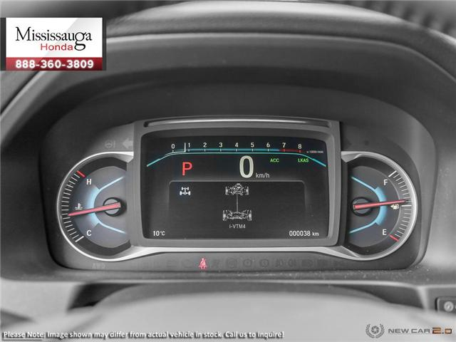 2019 Honda Passport Touring (Stk: 325861) in Mississauga - Image 14 of 23