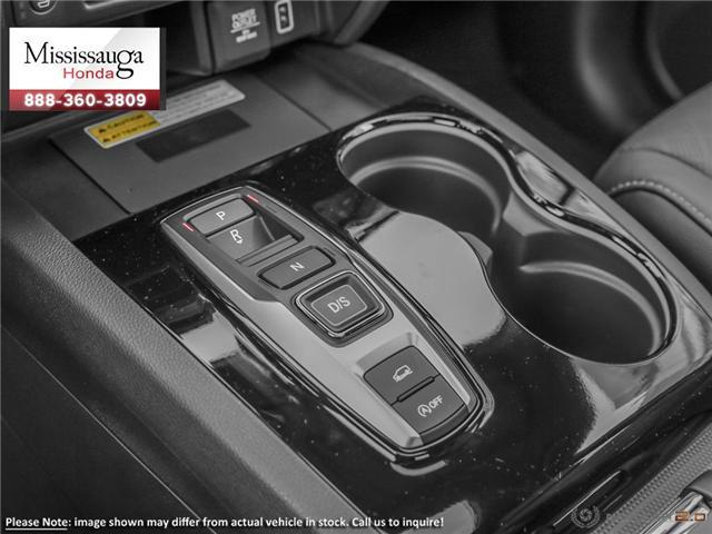 2019 Honda Passport Touring (Stk: 325861) in Mississauga - Image 17 of 23