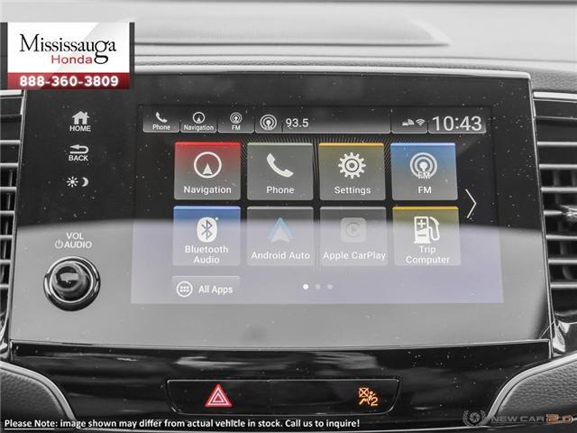 2019 Honda Passport Touring (Stk: 325861) in Mississauga - Image 18 of 23