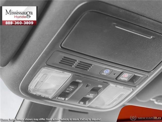 2019 Honda Passport Touring (Stk: 325861) in Mississauga - Image 19 of 23