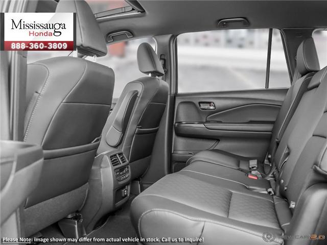2019 Honda Passport Touring (Stk: 325861) in Mississauga - Image 21 of 23