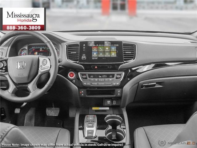 2019 Honda Passport Touring (Stk: 325861) in Mississauga - Image 22 of 23