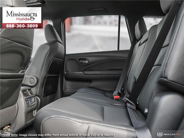 2019 Honda Passport EX-L (Stk: 325895) in Mississauga - Image 21 of 23