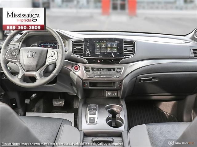 2019 Honda Passport EX-L (Stk: 325895) in Mississauga - Image 22 of 23