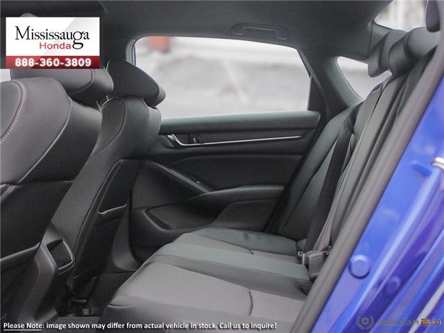 2019 Honda Accord Sport 1.5T (Stk: 325417) in Mississauga - Image 21 of 23