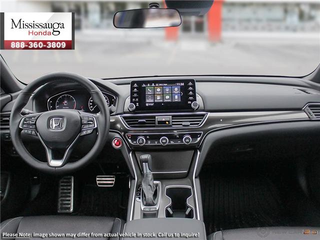2019 Honda Accord Sport 1.5T (Stk: 325417) in Mississauga - Image 22 of 23