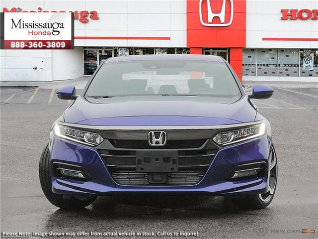 2019 Honda Accord Sport 1.5T (Stk: 325418) in Mississauga - Image 2 of 23