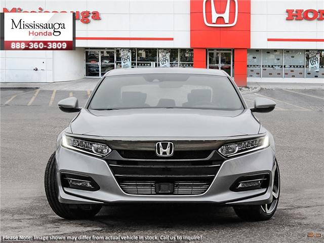 2019 Honda Accord Sport 1.5T (Stk: 325609) in Mississauga - Image 2 of 23