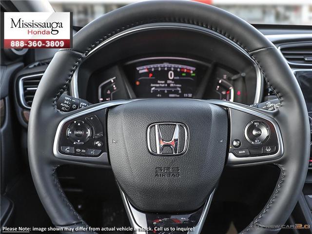 2019 Honda CR-V EX-L (Stk: 325529) in Mississauga - Image 13 of 23