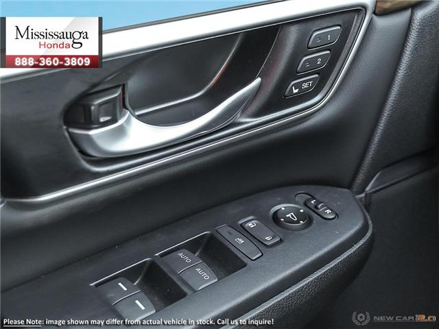 2019 Honda CR-V EX-L (Stk: 325529) in Mississauga - Image 16 of 23