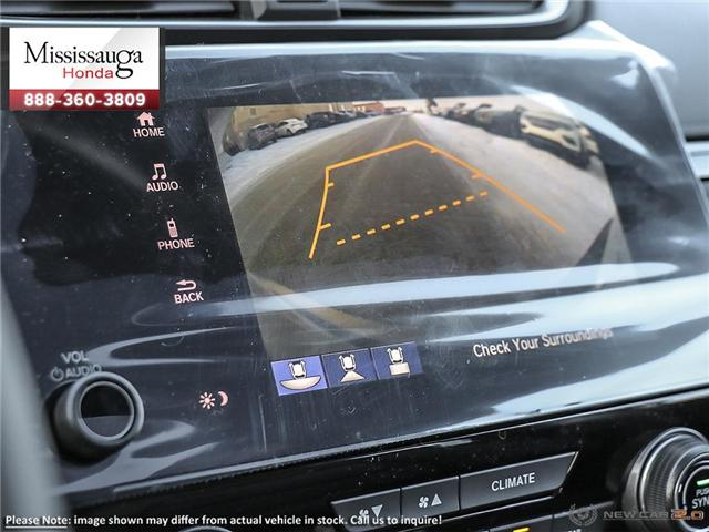 2019 Honda CR-V EX-L (Stk: 325529) in Mississauga - Image 23 of 23