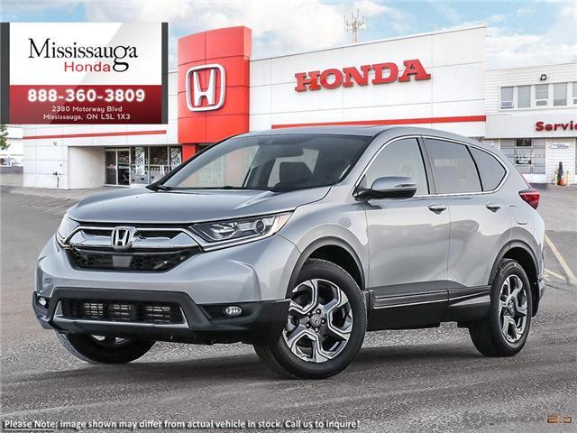 2019 Honda CR-V EX-L (Stk: 325341) in Mississauga - Image 1 of 23
