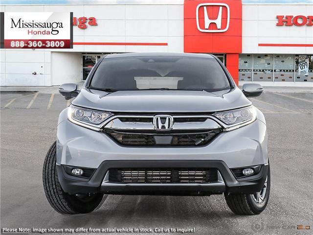2019 Honda CR-V EX-L (Stk: 325341) in Mississauga - Image 2 of 23