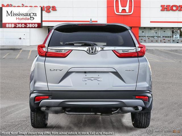 2019 Honda CR-V EX-L (Stk: 325341) in Mississauga - Image 5 of 23