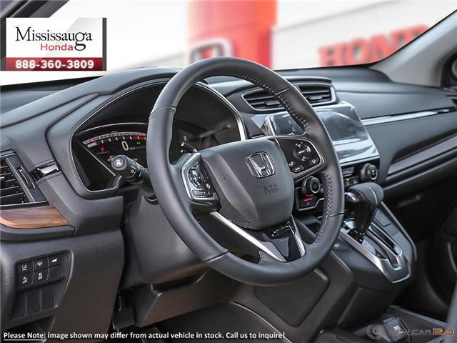 2019 Honda CR-V EX-L (Stk: 325341) in Mississauga - Image 12 of 23