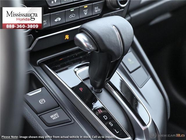 2019 Honda CR-V EX-L (Stk: 325341) in Mississauga - Image 17 of 23