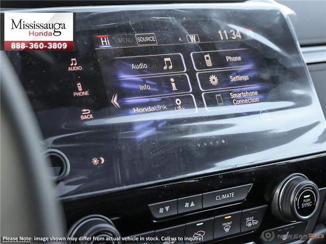 2019 Honda CR-V EX-L (Stk: 325341) in Mississauga - Image 18 of 23