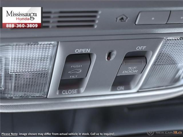 2019 Honda CR-V EX-L (Stk: 325341) in Mississauga - Image 19 of 23