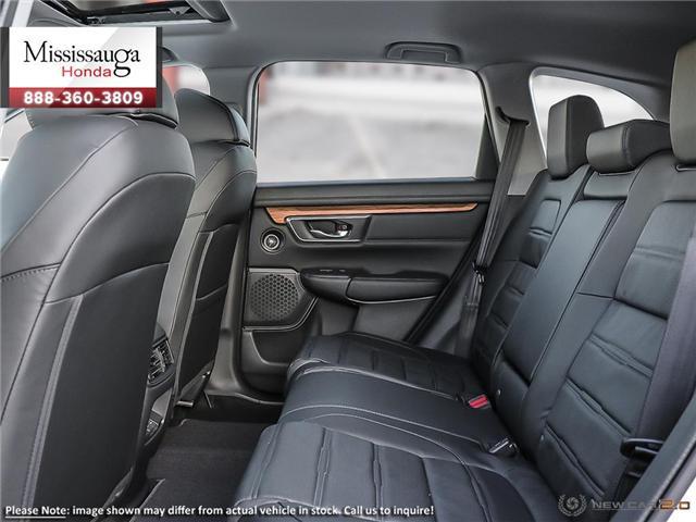 2019 Honda CR-V EX-L (Stk: 325341) in Mississauga - Image 21 of 23
