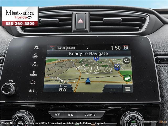 2019 Honda CR-V Touring (Stk: 325401) in Mississauga - Image 18 of 23