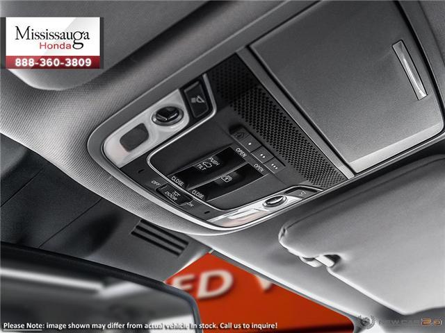 2019 Honda CR-V Touring (Stk: 325401) in Mississauga - Image 19 of 23