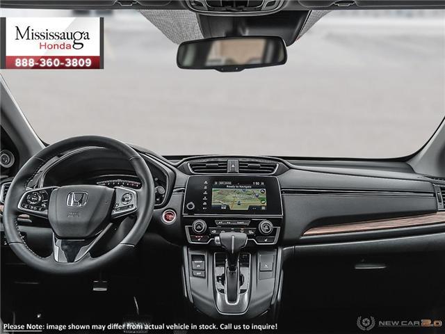 2019 Honda CR-V Touring (Stk: 325401) in Mississauga - Image 22 of 23