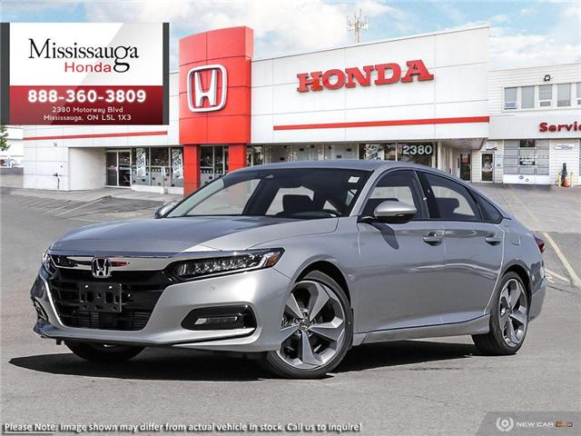 2019 Honda Accord Touring 1.5T (Stk: 326157) in Mississauga - Image 1 of 23